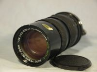 '  70-150MM AD2 OM ' Tamron AD2 70-150MM Zoom Macro Lens c/w OM Mount £12.99
